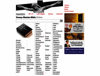 drbo.org screenshot