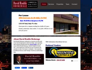 drbtx.com screenshot