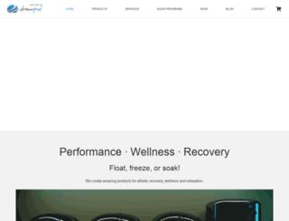 dream-pod.com screenshot