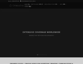 dreamboxstudio.com.sg screenshot