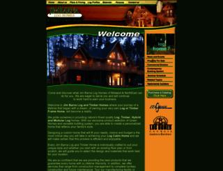 dreamloghome.com screenshot