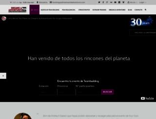 dreamsandadventures.com screenshot