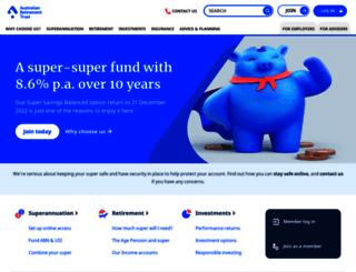 dreamsforabetterworld.com.au screenshot