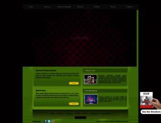 dreamzunlimited.ae screenshot