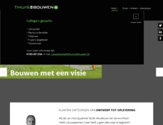 drent-welling.nl screenshot