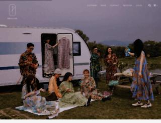 dresscodetw.com screenshot