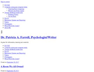 drfarrell.netfirms.com screenshot