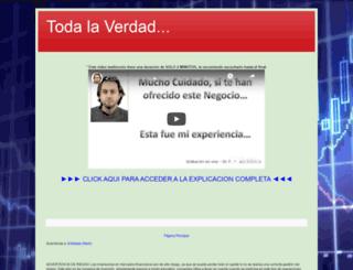 drfranciscorobledo.blogspot.com screenshot