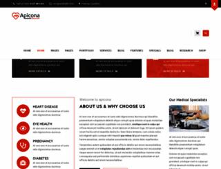 drgss.com screenshot
