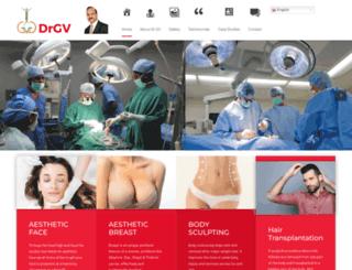 drgvg.com screenshot