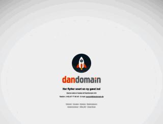 dribe.net screenshot