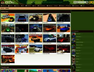 drifting.spelo.se screenshot