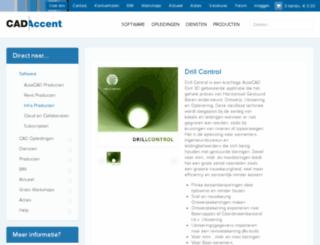 drillcontrol.com screenshot