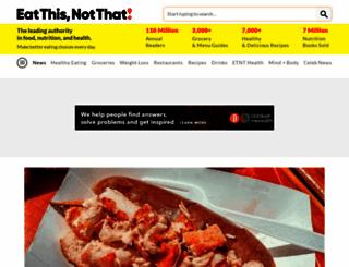 drinkthisnotthatbook.com screenshot