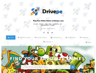 drivepe.com screenshot