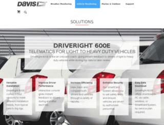driveright.com screenshot