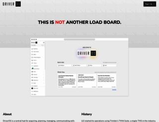 driveros.com screenshot