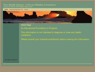 drjohntafel.com screenshot