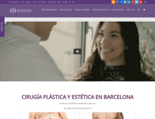 drjunco.com screenshot