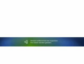 drk.orgavision.com screenshot