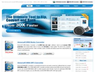 drm-media-removal.com screenshot