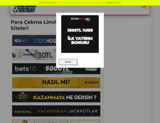 drmanimenon.com screenshot