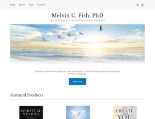 drmfish.com screenshot