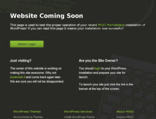 drmmclinic.com screenshot