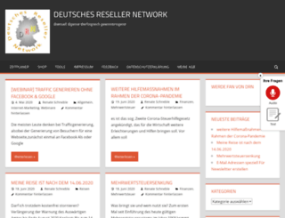 drn.de screenshot