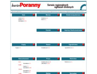 drobne.poranny.pl screenshot