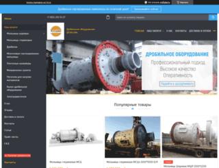 drobsnab.ru screenshot