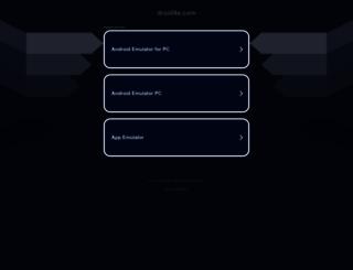 droid4x.com screenshot