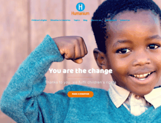 droits-enfant.org screenshot