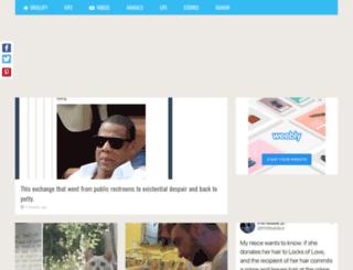 drollify.com screenshot