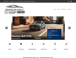 dromocar.com screenshot
