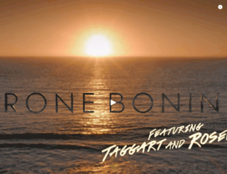 droneboning.com screenshot