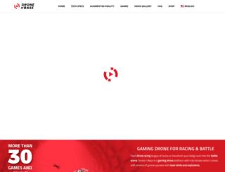 dronenbase.com screenshot