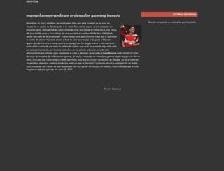dropcoin.es screenshot