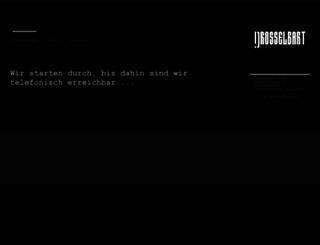 drosselbart-promo.com screenshot
