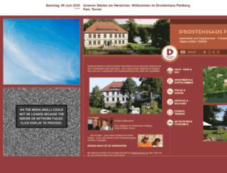 droste.publiccom-projekte.de screenshot