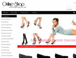 drrickfraser.com screenshot