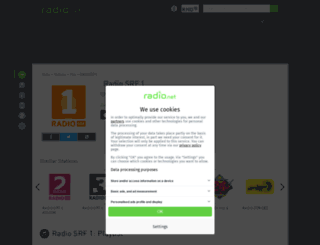 drs1.rad.io screenshot