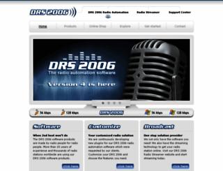 drs2006.com screenshot
