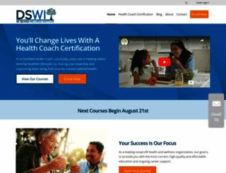 drsearswellnessinstitute.org screenshot