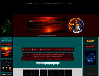 drstandley.com screenshot