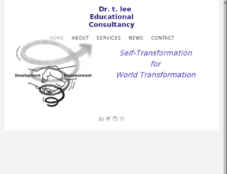 drtlee.com screenshot