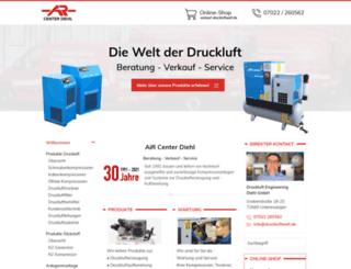 druckluftwelt.de screenshot