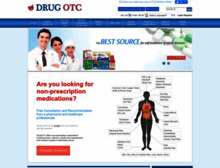 drugotc.com screenshot