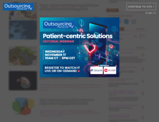 drugresearcher.com screenshot