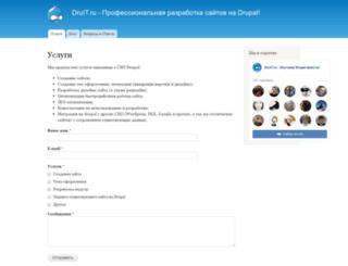 druit.ru screenshot